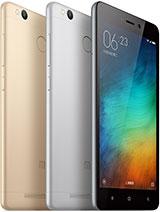 Spesifikasi Xiaomi Redmi 3 Pro