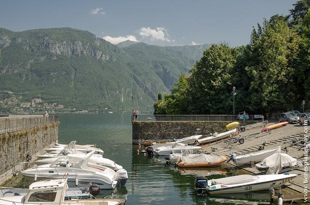 La Punta Bellagio organizar viaje Italia Lago di COmo