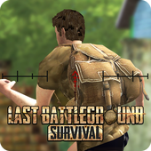 Last Battleground mod APK