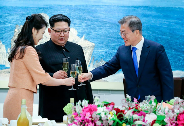 Kim Says He'd End North Korea Nuclear Pursuit for U.S. Truce