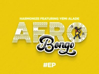 "Harmonize – ""Show Me What You Got"" ft. Yemi Alade"
