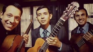 Trio musical en ciudad juarez chihuahua