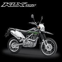 Kredit Motor Kawasaki KLX 150 Murah