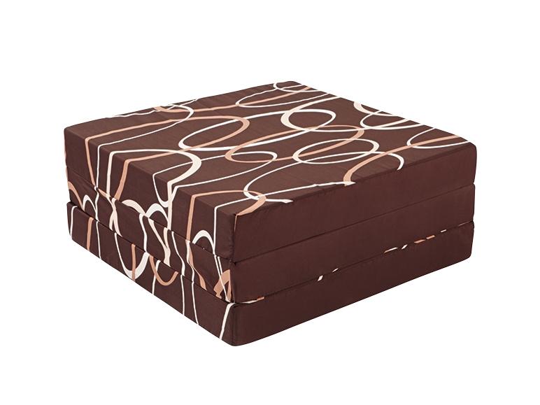 matelas d 39 appoint carreaux ou motifs lidl avis sur les produits. Black Bedroom Furniture Sets. Home Design Ideas