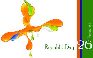 Tiranga DP for Republic Day 2019