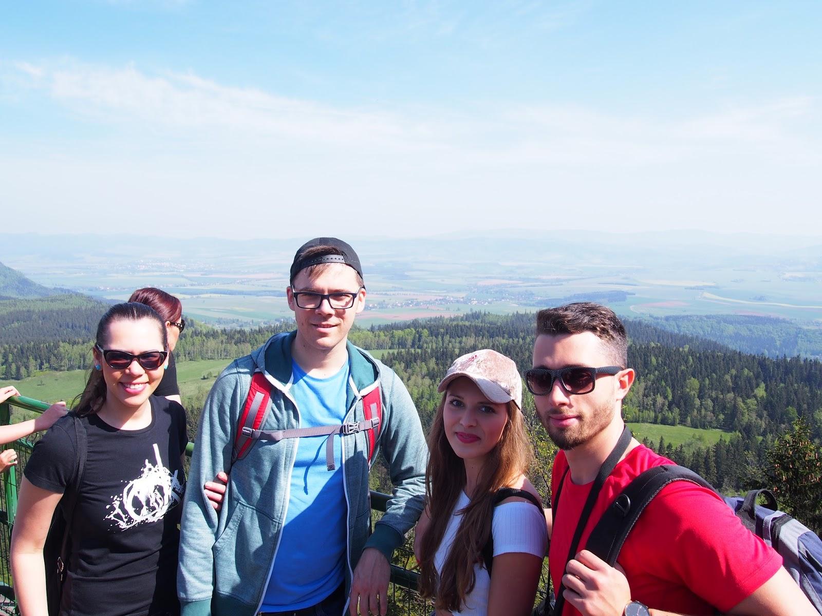 Góry Stołowe Dolny Śląsk, Kaplica Czaszek, Uzdrowiska