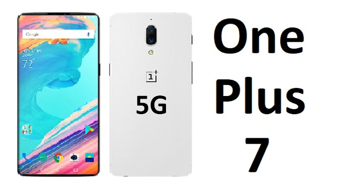 ONE PLUS 7 1ST 5G MOBILE PHONE . DON'T HAVE ANY  NOUCH| FULL SPECIFICATION BEFORE THE LUANCH