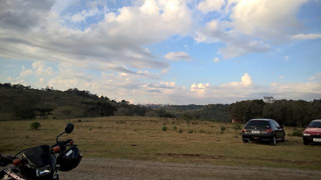 Parque da Cascata dos Três Monges, Veranópolis, Serra Gaúcha