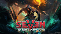 Seven: The Days Long Gone Game Logo