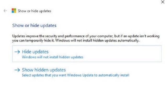Tắt Update Windows 10 nhanh chóng, đơn giản, hiệu quả nhất h
