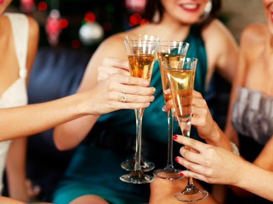 Your One Stop Guide to Looking Great for the Christmas Party Season