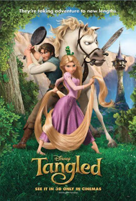 مشاهدة فيلم الانمي Tangled 2010 مدبلج اون لاين