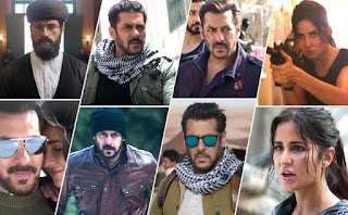 Tiger Zinda Hai Box Office Collection 2018