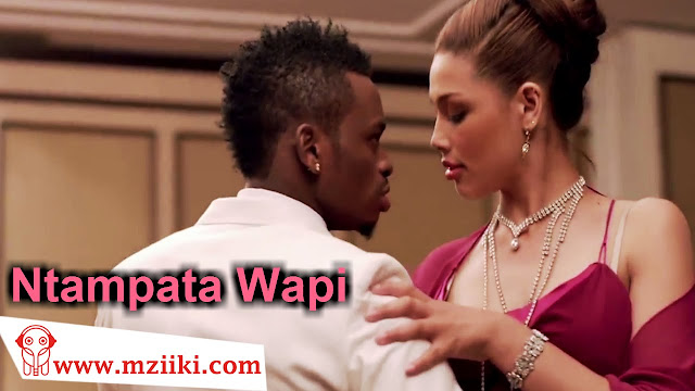 Diamond Platnumz - Ntampata Wapi Video