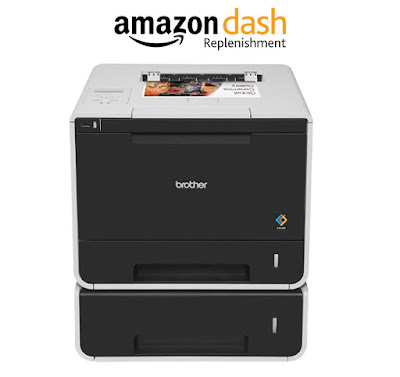 Advanced safety features attention protect against unauthorized access to device too attention depression Brother Printer HL-L8350CDWT Driver Downloads