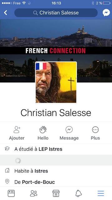 Christian Salesse