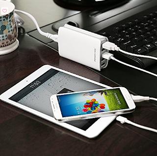 Inilah Kelebihan Teknologi Terbaru USB 3.1 Di Samsung Note 5