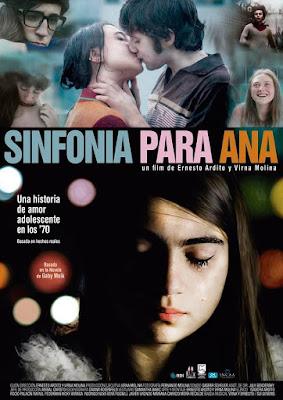 Sinfonía Para Ana 2017 Custom HD Latino