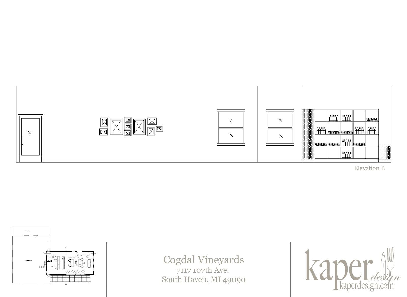 Kaper design restaurant hospitality design inspiration - Interior design materials and specifications ...
