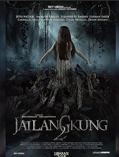 Nonton Film Jailangkung 2 (2018)