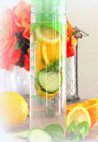 تخليص الجسم من السموم (انقاص الوزن بالماء)