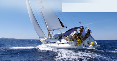 Your Hobby, Your Sport: Learn to Sail