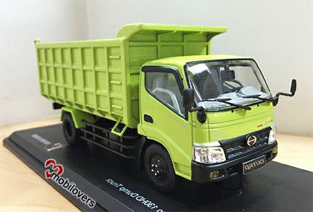 Gambar Mobil Hino