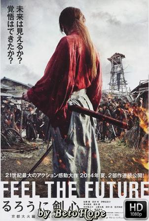 Rurouni Kenshin: La Leyenda Termina [2014] [1080p] [Latino-Japones] [Google Drive] GloboTV