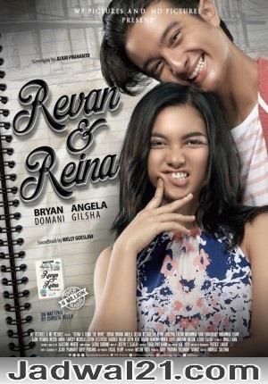 Nonton Film REVAN & REINA 2018 Film Subtitle Indonesia Streaming Movie Download