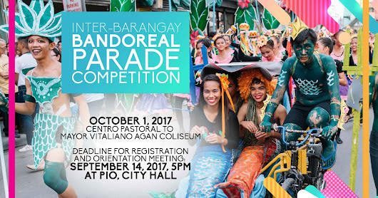 Zamboanga Hermosa Festival 2017 Call for Entries