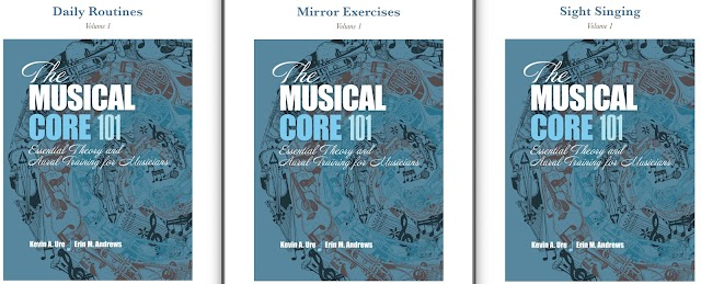 Purchase the Musical Core Today!