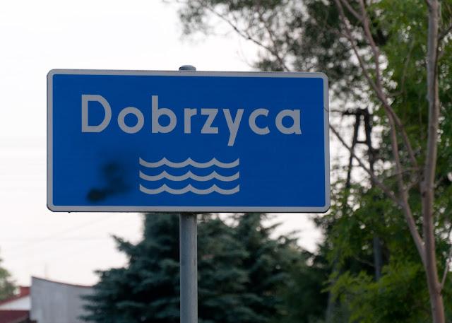 Golce - Tarnowo, kajaki, Dobrzyca