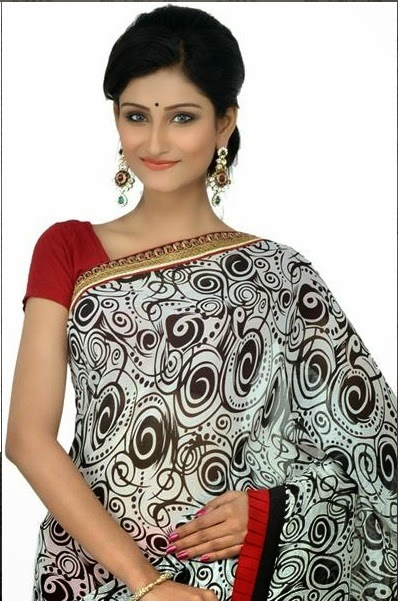 Kewtified Saree Fashion 2012 Latest Collection: Kewtified: Latest Trendy Boutique Designer Clothes Saress