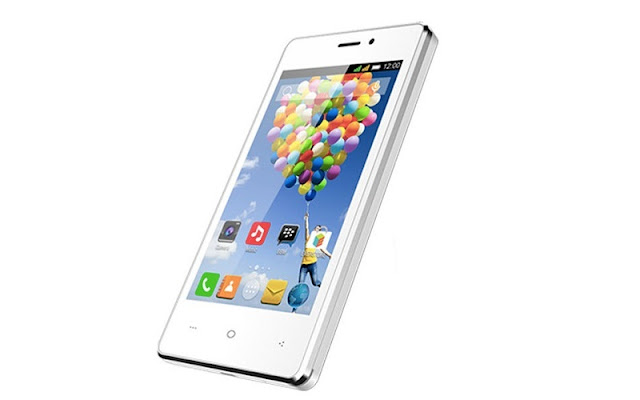Firmware Evercoss A5P Bintang