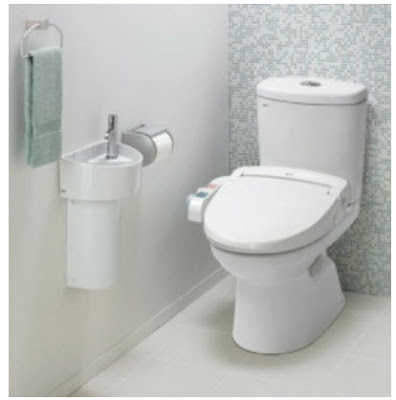 Cách vệ sinh bồn cầu luôn sạch bóng