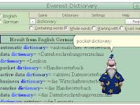 Free Download Everest Dictionary 2017
