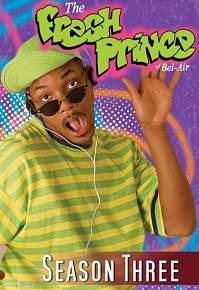 El Principe de Bel Air Temporada 3×02