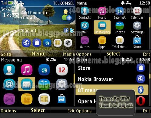 Nokia C3 00 Themes Free Download Zedge - swiftdagor