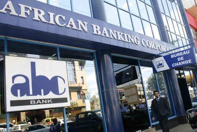 bank swift codes Kenya
