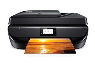 HP DeskJet Ink Advantage 5276 Driver Download And Review