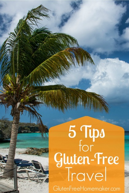 http://glutenfreehomemaker.com/tips-for-gluten-free-travel/#comment-130295