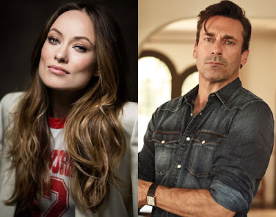 Olivia Wilde And Jon Hamm To Star In Clint Eastwoods Richard Jewell