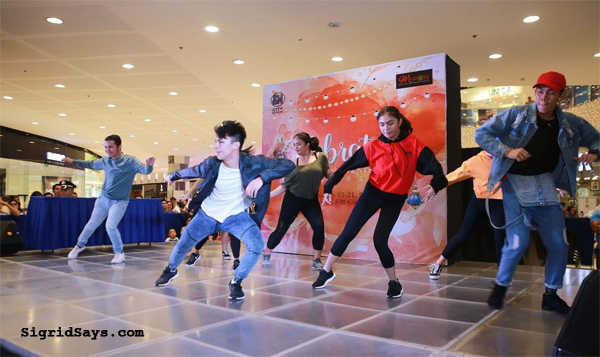 garcia sanchez school of dance bacolod - bacolod dance school - kenneth san jose