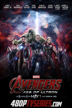 Avengers: Age of Ultron (2015) 400MB Full Hindi Dual Audio Movie Download 480p Bluray Free Watch Online Full Movie Download Worldfree4u 9xmovies