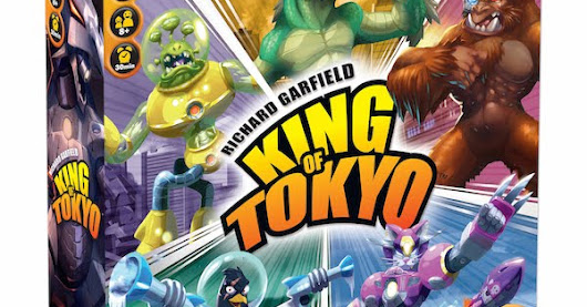 King of Toyko Review