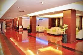 Pandanaran Budget Hotel sebagai Hotel Unggul di Kota Semarang