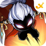 I Am Warrior Unlimited (Gold - Diamonds) MOD APK