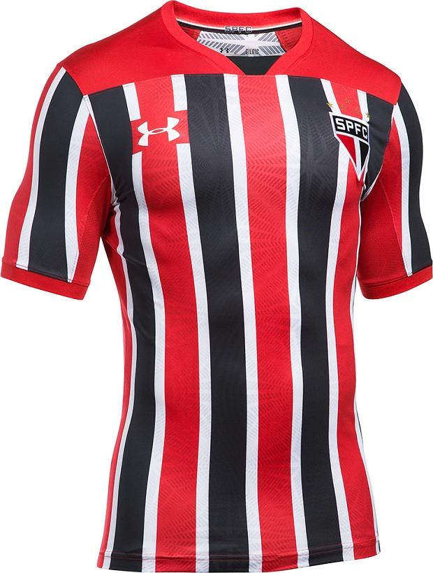 Nova camisa reserva do São Paulo tem imagem vazada - Show de Camisas 7ec23fe200660