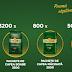 Castiga un tur al cafenelelor din Europa: Paris, Amsterdam si Berlin + 50 espressoare Philips sau produse Jacobs