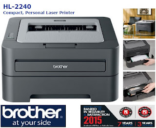 Brother HL 2240 Printer Driver Download